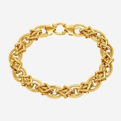 Золотой браслет, арт. 030421.03.11