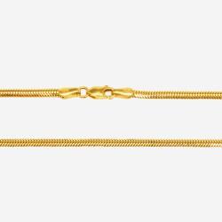 Золотая цепь, арт. 030421.03.22