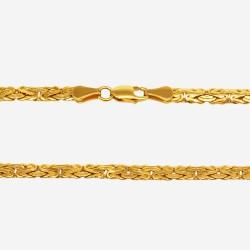 Золотая цепь, арт. 030421.03.23