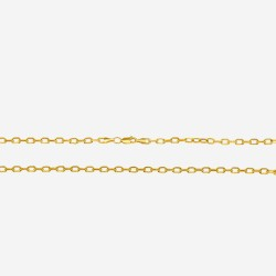 Золотая цепь, арт. 030421.03.26