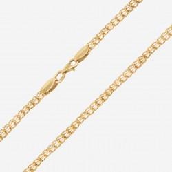 Золотая цепь, арт. 050421.03.06