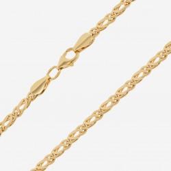 Золотая цепь, арт. 050421.03.07