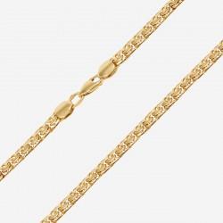 Золотая цепь, арт. 050421.03.09