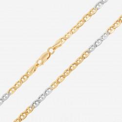 Золотая цепь, арт. 050421.03.10