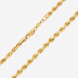 Золотая цепь, арт. 050421.03.12
