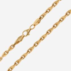 Золотая цепь, арт. 050421.03.15