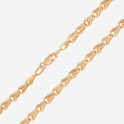Золотая цепь, арт. 050421.03.16