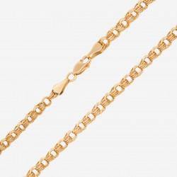 Золотая цепь, арт. 050421.03.17