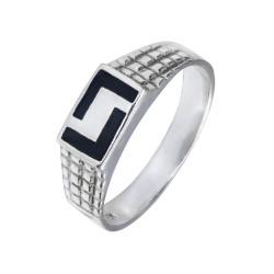 Мужское серебряное кольцо, арт. 081119.01.03