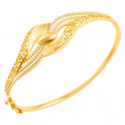 Золотой браслет 120821.05.02