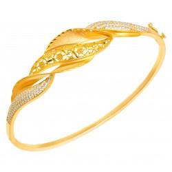 Золотой браслет 120821.05.03