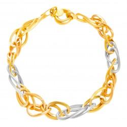 Золотой браслет 120821.05.04