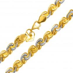 Золотой браслет 120821.05.10
