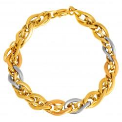 Золотой браслет 120821.05.11