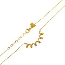 Золотое колье 130821.05.05