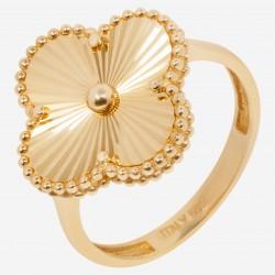 Золотое кольцо, арт. 140621.04.04