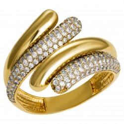 Золотое кольцо, арт. 180821.07.10