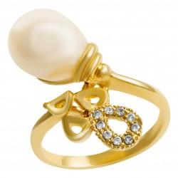 Золотое кольцо, арт. 180821.07.11