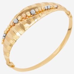 Золотой браслет, арт. 220621.04.20