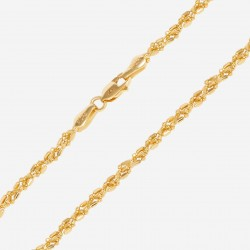 Золотая цепь, арт. 230621.04.01