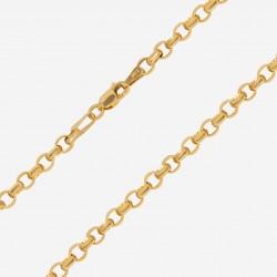 Золотая цепь, арт. 230621.04.04