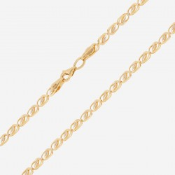 Золотая цепь, арт. 230621.04.05