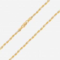 Золотая цепь, арт. 230621.04.06
