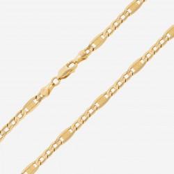 Золотая цепь, арт. 230621.04.09