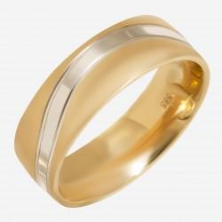 Золотое кольцо арт. 240321.03.10