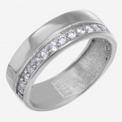 Золотое кольцо арт. 240321.03.15