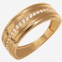 Золотое кольцо арт. 240321.03.22