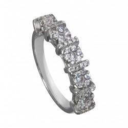 Серебряное кольцо, арт. 171219.02.14