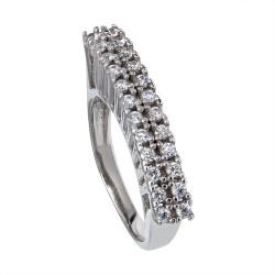 Серебряное кольцо, арт. 171219.02.17