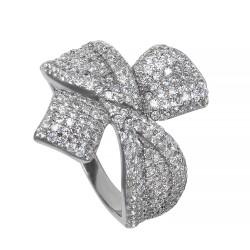 Серебряное кольцо, арт. 171219.02.94
