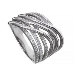 Серебряное кольцо, арт. 171219.02.97